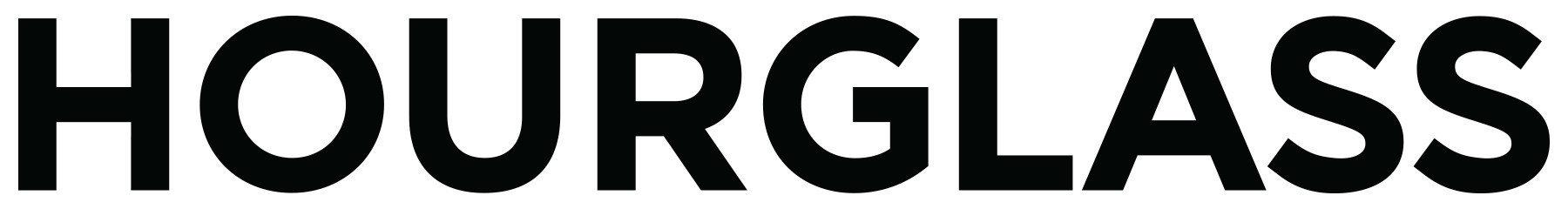 Resultado de imagen para hourglass cosmetics logo