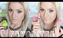 April Favorites! ♡ Best Makeup, Perfume, Skincare, Haircare & Others!
