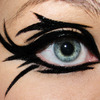 Fun with Eyeliner