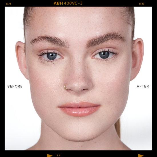 Anastasia Beverly Hills Tinted Brow Gel Auburn Beautylish