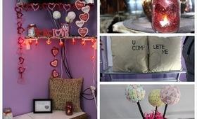 Last Minute Valentine's DIY Gifts