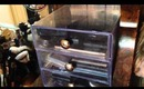 Makeup Collection & Storage: Vanity Tour 2013 | Paulihna101
