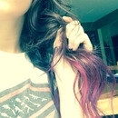 Pink & Purple Ends 💜💗