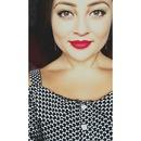 I love me some red lipstick