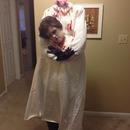 Halloween. Lost my head