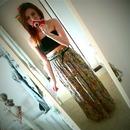 Affordable Summer Maxi Skirt.
