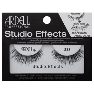 Studio Effects Lashes 233