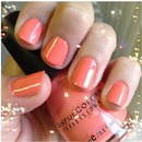 coral effect