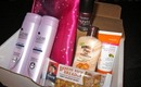 What's in My Summer Beauty Box?