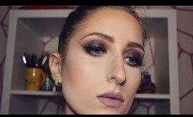 Date Night Smokey Eyes ♡ Makeup Tutorial
