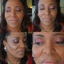 Bride....Brans Makeup