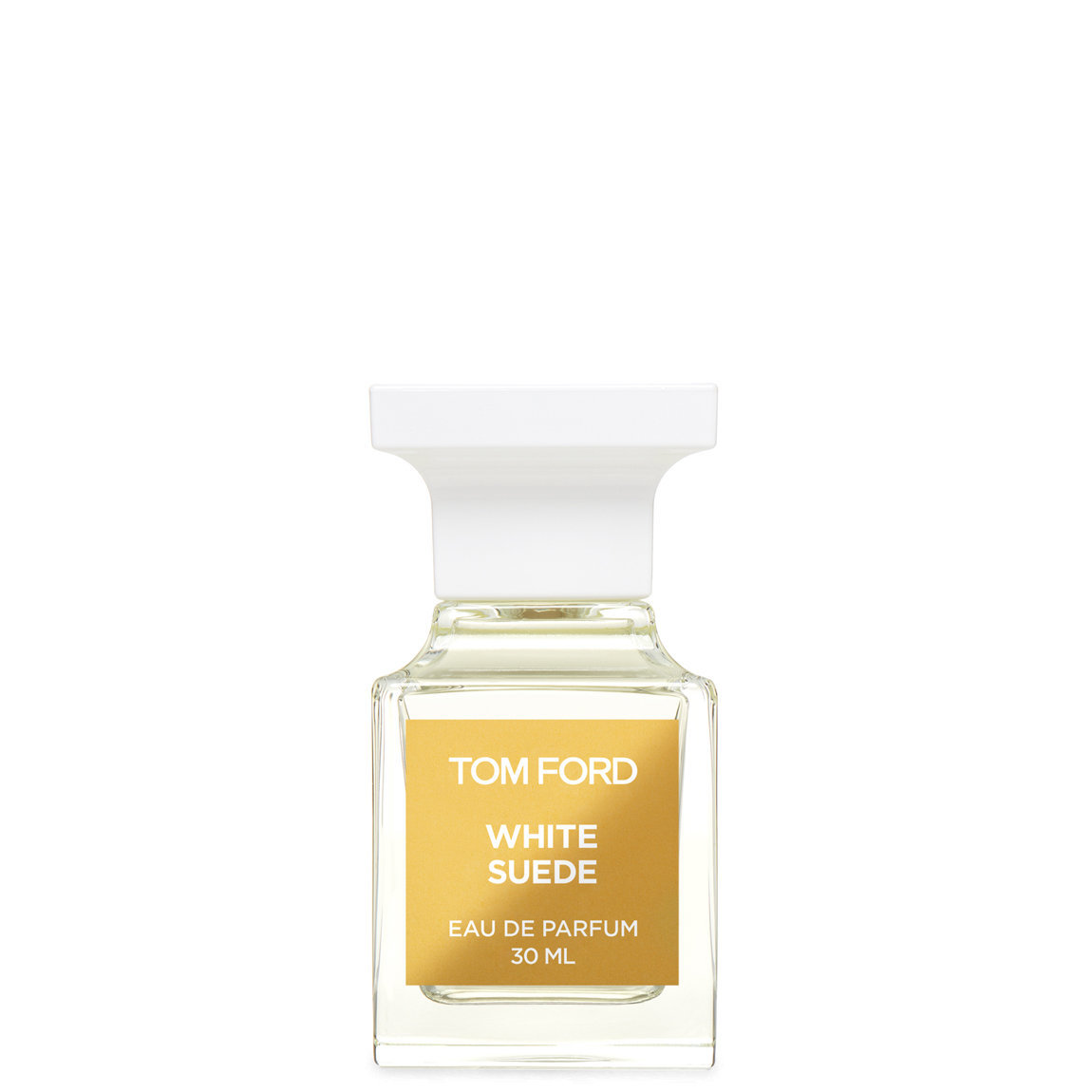TOM FORD White Suede 30 ml product swatch.