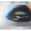 Beautiful black lips