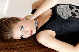 Photog: Joel Contreras   Model: Laura @ Elite Model Management