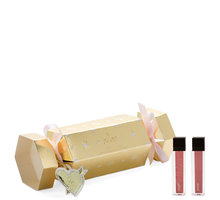 Lucky in Love Lip Crème & Lip Topper Gift Set