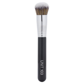 UNIT 103 Foundation Brush
