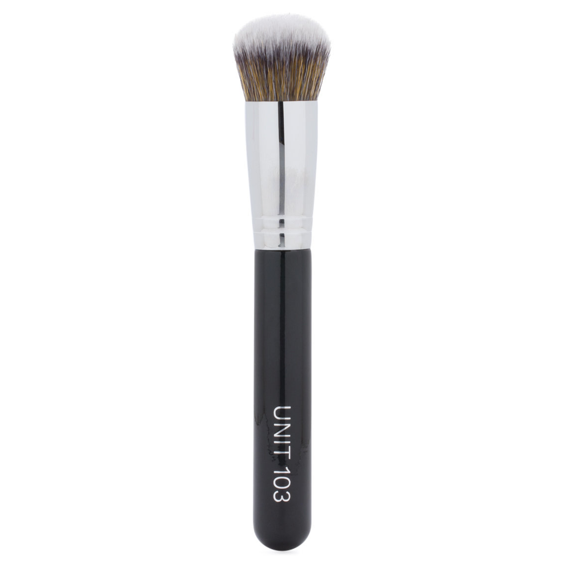 UNITS UNIT 103 Foundation Brush product swatch.