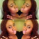 Natural Makeup!!!