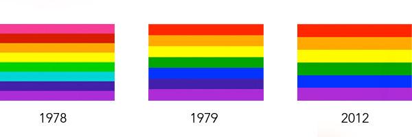 color culture pride s rainbow palette explored beautylish