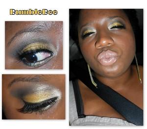 Bumblebee 2011-05-22