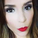 Red Lip Day