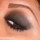Classic Level 3 Smokey Eye for Brown Eyes