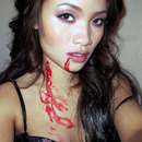 Queen Of The Night, Sexy Vampire Look