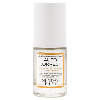 Autocorrect Brightening And Depuffing Eye Contour Cream