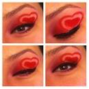 Valentines Day Look
