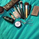 My essentials for everyday makeup!