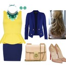 Back to School Outfit 2