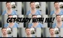 GET READY WITH ME! LIKE  - OMG!