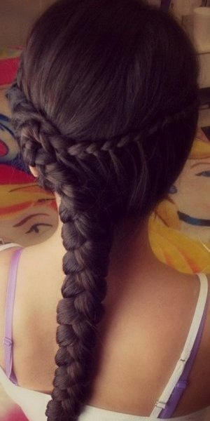 Beautiful & practical for these hot summer days <3