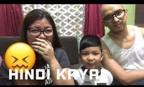Warheads Challenge, kaya ba? | Team Montes Vlog