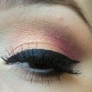 Simple look :)