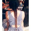 I miss my long hair 😔