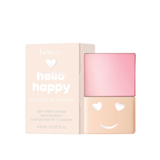 Hello Happy Foundation Mini