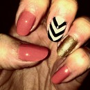 For the party - Nails