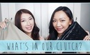 What's In Our Clutch (feat. Elizabeth Yeung) | Bethni