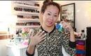 How to: My nails, nails polish fav & etc.. (NAILS SEGMENT pt.2)