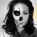 Skull/Skeleton Make-Up