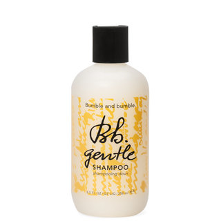 Bumble and bumble. Gentle Shampoo