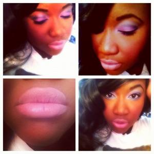 Makeup by Leanna Seward
