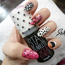 Stay Flawless nails.
