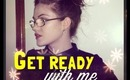 Get ready with me : Movie / Date Night