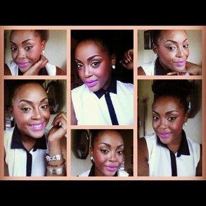 #MOTD #LOTD #Pampadour #FacedByBMynroe #Beat #Face #Lips #Beauty #Beautylish #Makeup