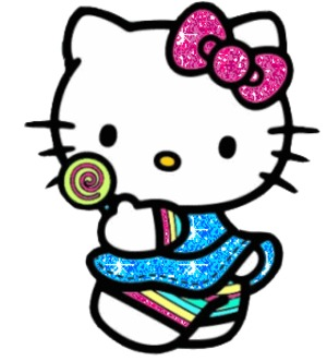 Hello Freaking Kitty!!!!<3