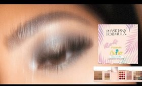 Physicians Formula Ultimate Butter Collection: REVIEW, SWATCHES, TUTORIAL