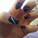 Nail gems