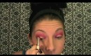 Halloween 2011 :: Ringmaster Makeup